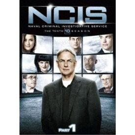 NCIS ネイビー犯罪捜査班 シーズン10 DVD-BOX Part1 【DVD】