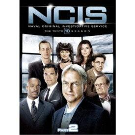 NCIS ネイビー犯罪捜査班 シーズン10 DVD-BOX Part2 【DVD】