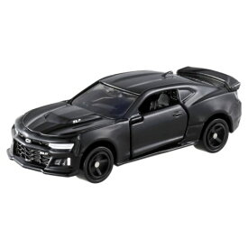 トミカ 40 シボレー カマロ (BP) おもちゃ こども 子供 男の子 ミニカー 車 くるま 3歳