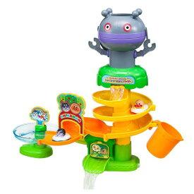 アンパンマン アンパンマンとだだんだん ジャバジャバおふろスライダー おもちゃ こども 子供 知育 勉強 3歳