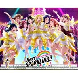 Aqours/ラブライブ!サンシャイン!! Aqours 5th LoveLive! 〜Next SPARKLING!!〜 Blu-ray Memorial BOX《完全生産限定版》 (初回限定) 【Blu-ray】