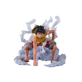 ワンピース フィギュアーツZERO[EXTRA BATTLE ]モンキー・D・ルフィ -頂上決戦-フィギュア