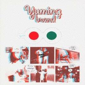 荒井由実/YUMING BRAND 【CD】