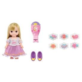 ラッピング対応可◆ずっとぎゅっと レミン&ソラン コルネ ヘアデコセット =ラプンツェル= クリスマスプレゼント おもちゃ こども 子供 女の子 人形遊び 3歳 塔の上のラプンツェル