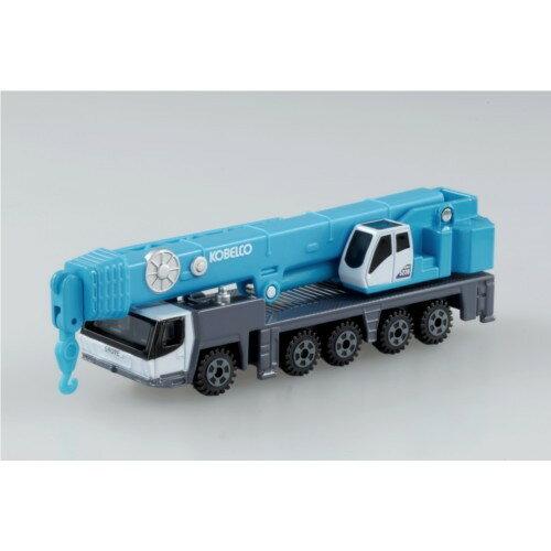 トミカ 133 コベルコ オールテレーンクレーン KMG5220 おもちゃ こども 子供 男の子 ミニカー 車 くるま 3歳