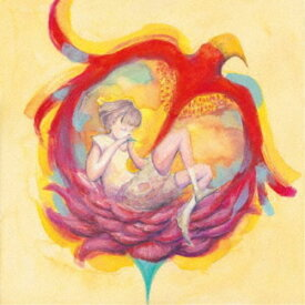 Foorin/パプリカ《通常盤》 【CD】