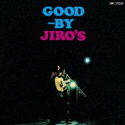 ジローズ/ジローズ・サヨナラ・コンサート【CD】