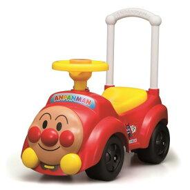 アンパンマン アンパンマンカー メロディ付き おもちゃ こども 子供 知育 勉強 1歳6ヶ月