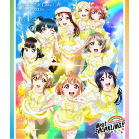 Aqours/ラブライブ!サンシャイン!! Aqours 5th LoveLive! 〜Next SPARKLING!!〜 Day1 【Blu-ray】