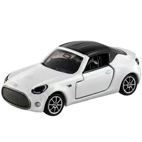 トミカプレミアム 14 TOYOTA S-FR おもちゃ こども 子供 男の子 ミニカー 車 くるま 6歳