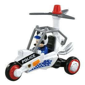 ドライブセーバー/ディズニー DS-05 プロペラポリス/ミッキーマウスおもちゃ こども 子供 男の子 ミニカー 車 くるま 3歳 トミカ