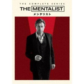 THE MENTALIST/メンタリスト <シーズン1-7> DVD全巻セット 【DVD】