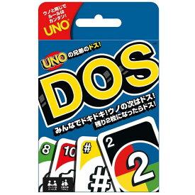 ドス カードゲームおもちゃ こども 子供 パーティ ゲーム 7歳