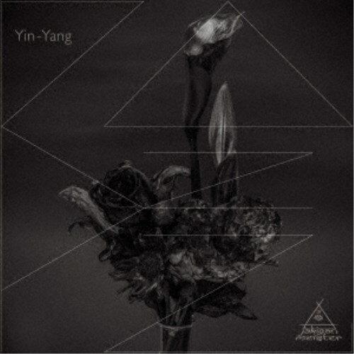 JAKIGAN MEISTER/Yin-Yang 【CD+DVD】