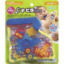 安心新素材ビニール使用ぐずピタパックおもちゃ こども 子供 知育 勉強 ベビー 0歳4ヶ月
