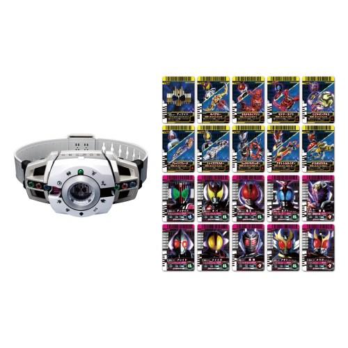 【送料無料】変身ベルト ver.20th DXディケイドライバー おもちゃ こども 子供 男の子 3歳 仮面ライダー ディケイド