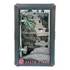 STAR WARS PAPER THEATER / DEATH STAR II PT-L01おもちゃ こども 子供 工作