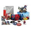 【送料無料】スパイダーマン:ホームカミング プレミアムBOX (初回限定) 【Blu-ray】