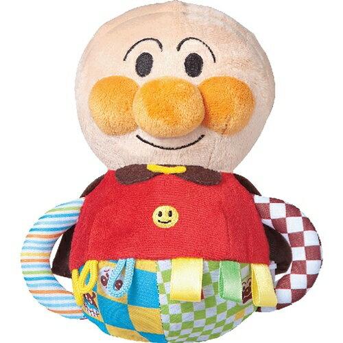 ベビラボ アンパンマン 2WAYラトルローリー おもちゃ こども 子供 知育 勉強 ベビー 0歳