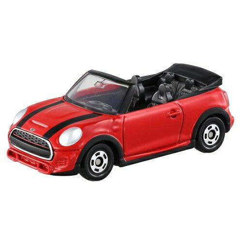 トミカ No.37 ミニ ジョン・クーパー・ワークス(BP) おもちゃ こども 子供 男の子 ミニカー 車 くるま 3歳
