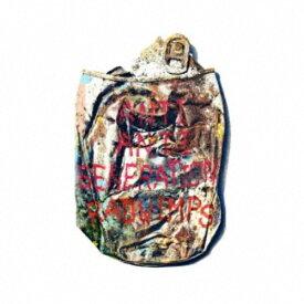 RADWIMPS/ANTI ANTI GENERATION (初回限定) 【CD+DVD】