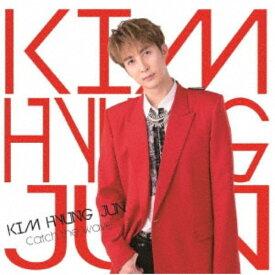 KIM HYUNG JUN/Catch the wave《通常盤A》 【CD】