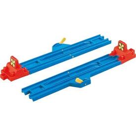 プラレール R-08 ストップレール おもちゃ こども 子供 男の子 電車 3歳