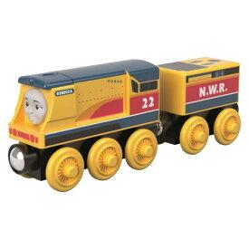 きかんしゃトーマス 木製レールシリーズ レベッカ FXT43おもちゃ こども 子供 男の子 電車