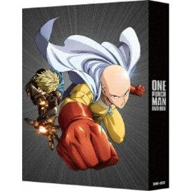 ワンパンマン DVD BOX《特装限定版》 (初回限定) 【DVD】