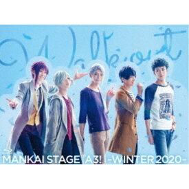 MANKAI STAGE『A3!』〜WINTER 2020〜 【Blu-ray】