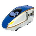 おふろDEミニカー E7系北陸新幹線かがやき おもちゃ こども 子供 知育 勉強 3歳