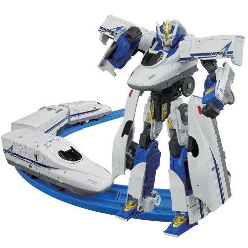 新幹線変形ロボ シンカリオン DXS05 シンカリオン N700Aのぞみ おもちゃ こども 子供 男の子 電車 3歳