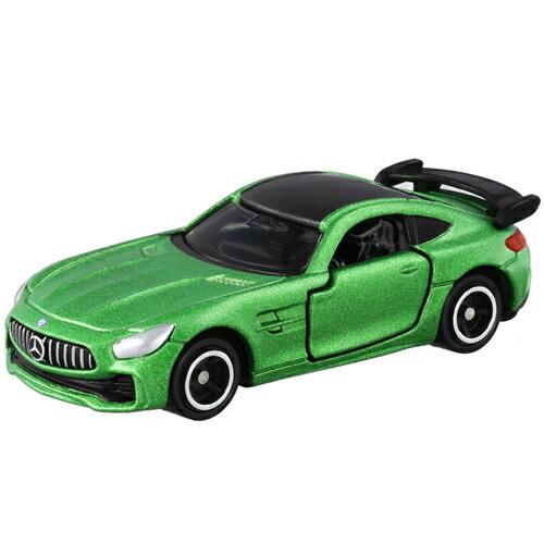 トミカ 7 メルセデス-AMG GT R(箱) おもちゃ こども 子供 男の子 ミニカー 車 くるま 3歳