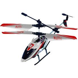 NIKKO Air トライマスター2 GYRO レッド おもちゃ こども 子供 ラジコン