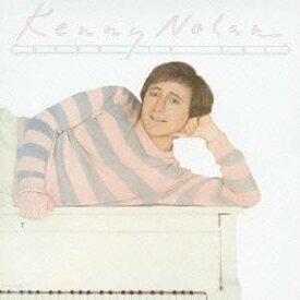 ケニー・ノーラン/ヘッド・トゥ・トウ 【CD】