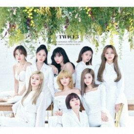 TWICE/#TWICE3《限定盤A》 (初回限定) 【CD】