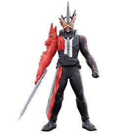 仮面ライダーセイバー ライダーヒーローシリーズ01仮面ライダーセイバー ブレイブドラゴンおもちゃ こども 子供 男の子 3歳
