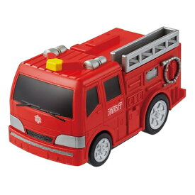 水陸両用カー ポンプ消防車 おもちゃ こども 子供 知育 勉強 3歳