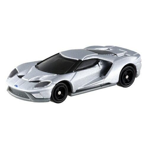 トミカ 19 フォード GT (箱) おもちゃ こども 子供 男の子 ミニカー 車 くるま 3歳