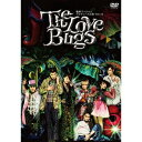 地球ゴージャス プロデュース公演 Vol.14 The Love Bugs 【DVD】