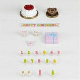 シルバニアファミリー カ-416 バースデーケーキセット おもちゃ こども 子供 女の子 人形遊び 家具 3歳