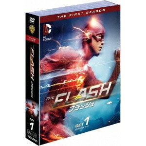 THE FLASH/フラッシュ<ファースト> セット1 【DVD】