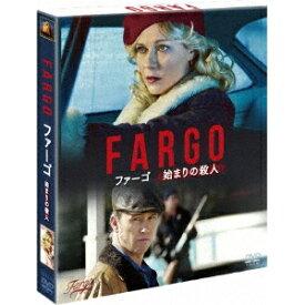 FARGO/ファーゴ 始まりの殺人 SEASONS コンパクト・ボックス 【DVD】