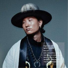 平井大/THE GIFT《通常盤》 【CD】