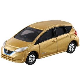 トミカ 48 日産 ノート(箱) おもちゃ こども 子供 男の子 ミニカー 車 くるま 3歳