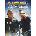 NCIS: LOS ANGELES ロサンゼルス潜入捜査班 シーズン2 DVD-BOX Part 1 【DVD】