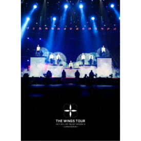 BTS (防弾少年団)/2017 BTS LIVE TRILOGY EPISODE III THE WINGS TOUR 〜JAPAN EDITION〜《通常版》 【Blu-ray】
