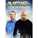 NCIS: LOS ANGELES ロサンゼルス潜入捜査班 シーズン2 DVD-BOX Part 2 【DVD】