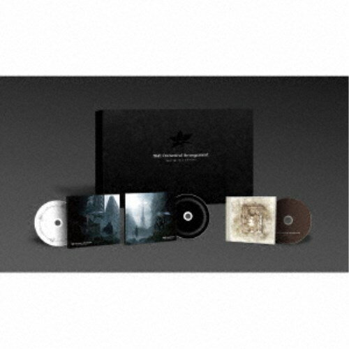 【送料無料】(ゲーム・ミュージック)/NieR Orchestral Arrangement Special Box Edition《完全生産限定盤》 (初回限定) 【CD】