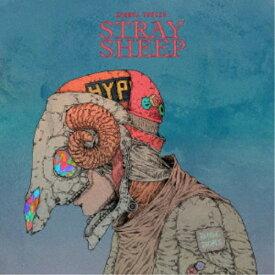 米津玄師/STRAY SHEEP《通常盤》 【CD】